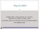 Map Set 2016