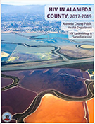 HIV in Alameda County, 2017-19