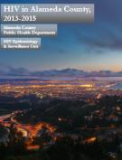 HIV In Alameda County 2013-2014
