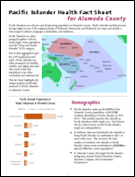 2018 Pacific Islander Fact Sheet