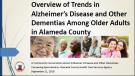 Alzheimer's-Dementia