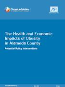 Health Economic Obesity