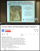 Health and Social Equity Video