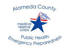 Alameda County Public Health Emergency Preparedness
