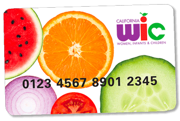 Picture of Wic Card