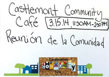 Castlemont Community Cafe