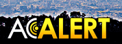AC Alert logo