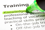 Training and Professional Development