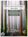 HIV in Alameda County, 2016-18