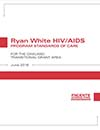 Ryan White HIV/AIDS Program Standards of Care