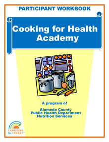 Cooking for Health Academy