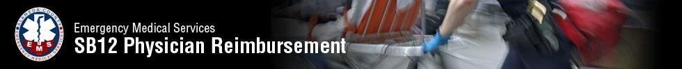 Maddy Emergency Medical Services Fund (SB12)