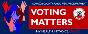 Voting Matters Logo